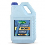 Тосол OIL RIGHT-40 (5кг)